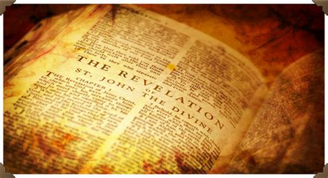 pictures of the book of revelation how do we handle its time statements prophecy
