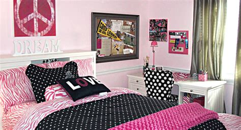 how to decorate a teenage bedroom ashlyn s dream room