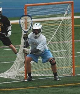 Monmouth 5 Year Mba by Reqruitme Boys Recruit Cape Henlopen De Junior Goalie