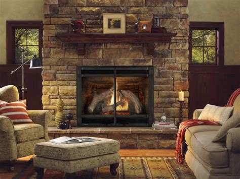 Indoor Brick Fireplace Designs interior contemporary gas fireplaces ventless with brick