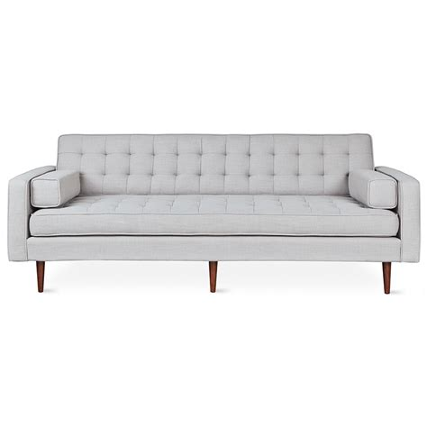 gus spencer sofa gus spencer sofa gus modern sofas chairs dining allmodern
