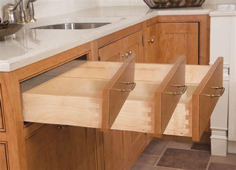heirloom quality drawer