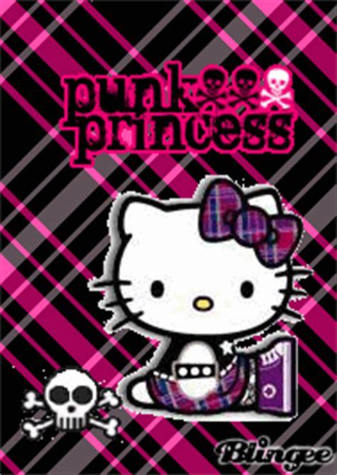 hello kitty punk rock wallpaper punk hello kitty backgrounds www pixshark com images