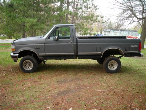 1993 ford f 150 xlt 1993 ford f 150 pictures cargurus