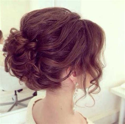homecoming hairstyles messy bun 20 messy buns hairstyles long hairstyles 2017 long