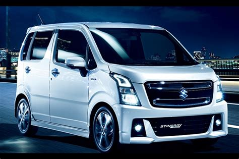 Suzuki Wagon R Price New Maruti Wagon R 2017 Launch Price Specs Changes