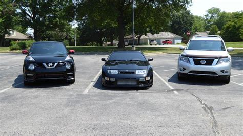 nissan family nissan family photo