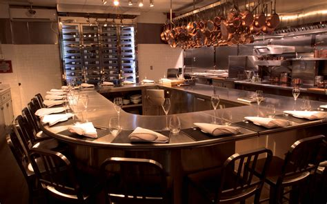 chef s table nyc restaurants chef s table at fare travel leisure