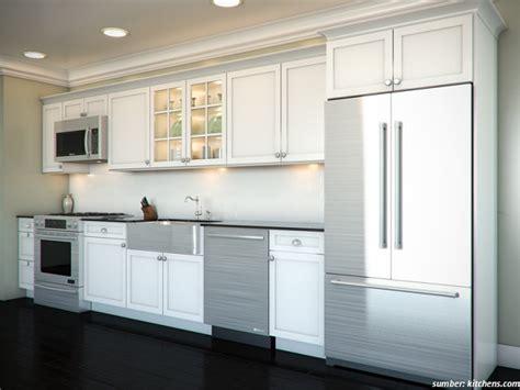 layout dapur yang baik lebih efisien dalam memasak coba tiru desain tata ruang