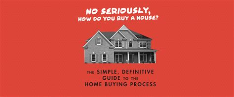 how do i buy a house with no money the 5 steps to buying a house a definitive guide primer