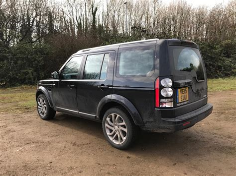used land rover discovery land rover discovery used car review eurekar