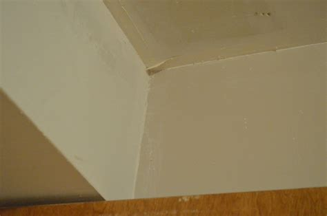 one step forward more tips for diy popcorn ceiling