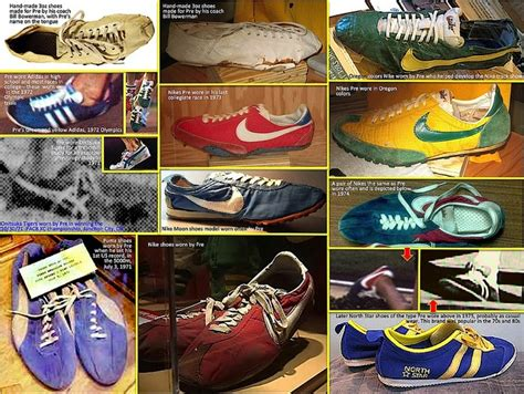 steve prefontaine running shoes 42 best images about prefontaine on