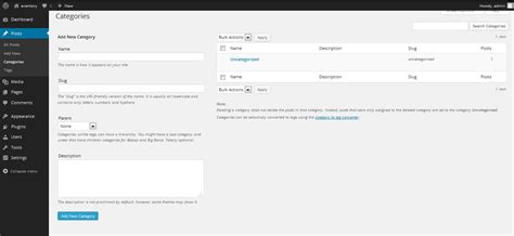 New Posts By Category by Ethic Education Theme V 1