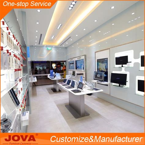 computer show room jova customized laptop computer retail table for computer showroom design buy computer store