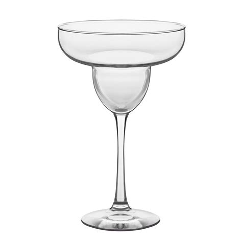 margarita glass libbey vina 13 oz margarita glass set 6 pack 89397