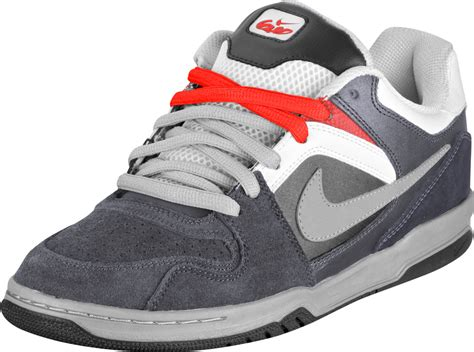Nike Air Zoom 6 0 nike air zoom oncore 6 0 chaussures charcoal m silver