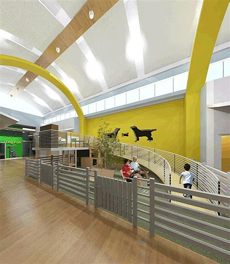 best friends animal shelter sarah surak archinect