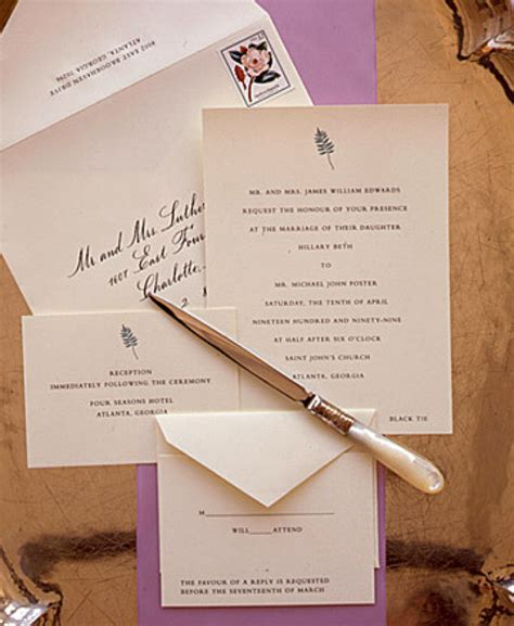 wedding etiquette invitations wording wedding invitation wording and etiquette tips kmd