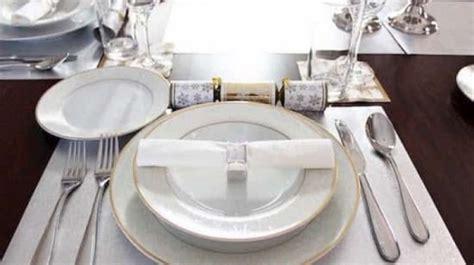 Dresser Une Table by Comment Dresser Une Table Linfodrome