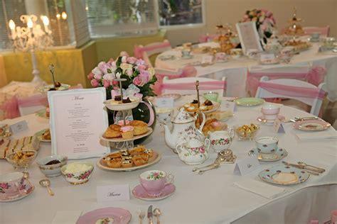 High Tea Wedding Reception   Bits Wedding Things!   High