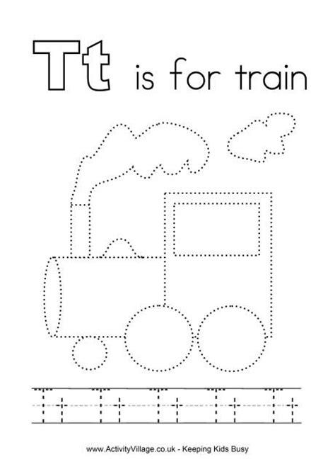 printable tracing letter t 56 best alphabet images on pinterest preschool alphabet