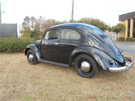 volkswagen in nc volkswagen classic cars in carolina for sale 54 used