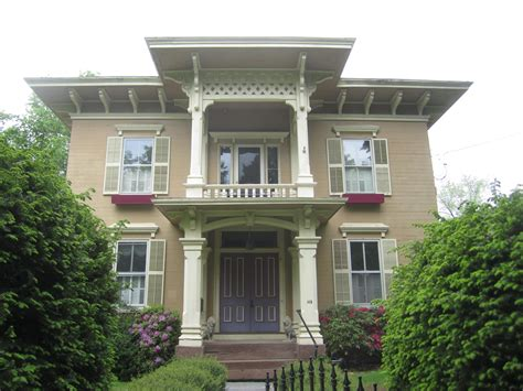 italianate style home the picturesque style italianate architecture the byron