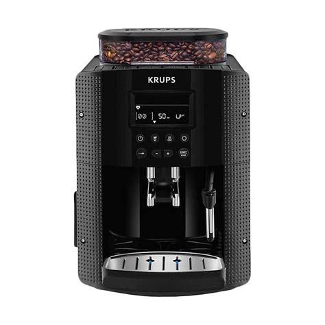 Mesin Kopi Krups Xp5240 jual krups ea8150 fully automatic espresso mesin kopi