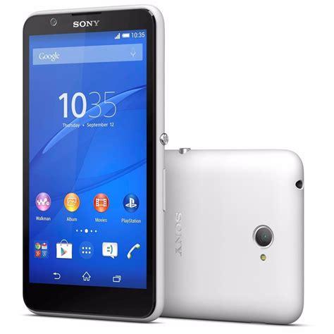 sony xperia duos mobile price smartphone sony xperia e4 duos branco r 599 00 em