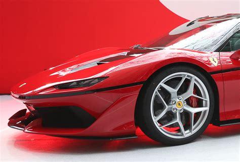 ferrari j50 price ferrari j50 coupe rendering looks much more stunning