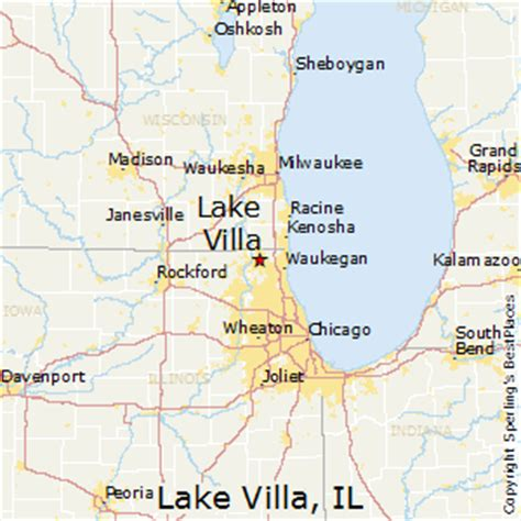 houses for sale in lake villa il best places to live in lake villa illinois