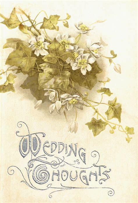 wedding book cover antique images free vintage flower graphic vintage