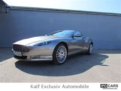 auto air conditioning service 2010 aston martin db9 free book repair manuals 2010 aston martin db9 volante touchtr my2010 adaptive der b o car photo and specs