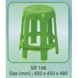 Kursi Plastik Tanpa Tangan big 908 napolly kursi tangan santai plastik harga promosi