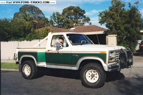 80 ford truck 1980 ford f150 4x4 my f truck