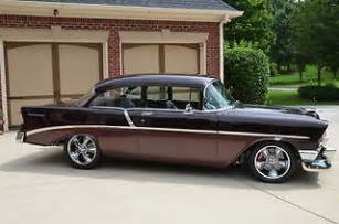 1956 chevrolet black cherry best of the best show