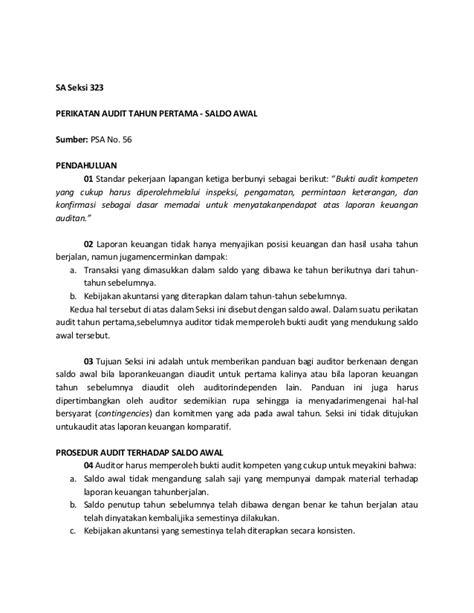 Standar Profesional Akuntan Publik Sa 706 p6