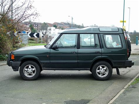 land rover 1996 discovery 1996 land rover discovery vin saljy1240ta508074