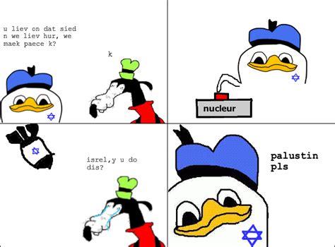 Fak Meme - fak u isrel dolan know your meme