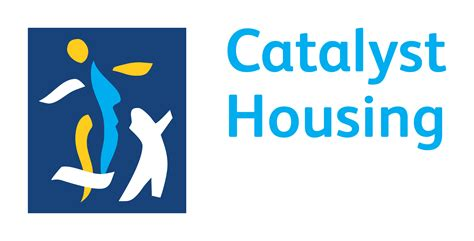 tournament housing catalyst housing association london and south east logos
