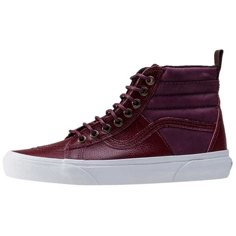 Converse High Portroyal Size 39 44 1 vans sk8 hi 46 mte womens trainers in port royal