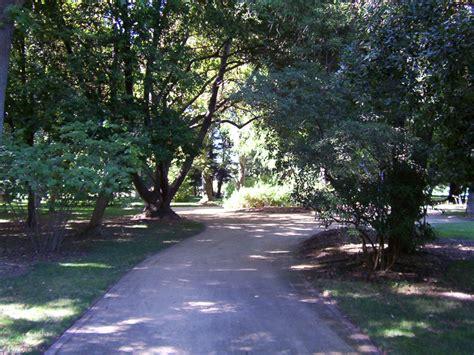 botanical gardens sacramento arboretum at california state