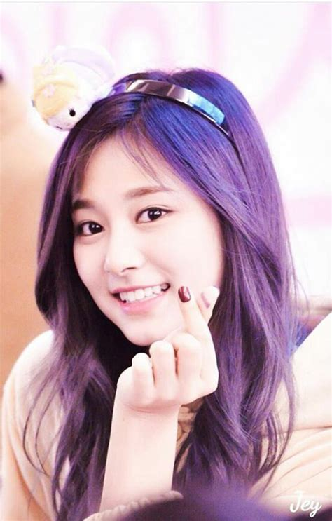 voted best hair dye what is the best hair color for tzuyu vote now once