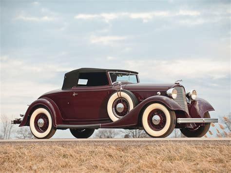 ka model lincoln model ka convertible roadster 1934 lincoln model