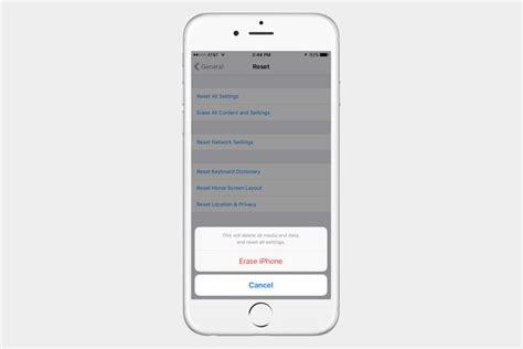 Iphone U Sifirlama Iphone Fabrika Ayarlarına Sıfırlama Format 187 Bahusus