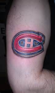 tattoo ink montreal habs tattoo habs ink tatouages tricolore canadiens
