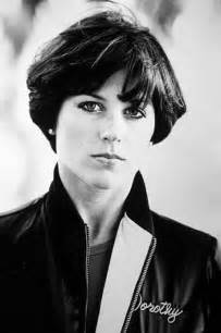updated dorothy hamill hairstyle dorothy hamill wedge haircut 2013 short hairstyle short