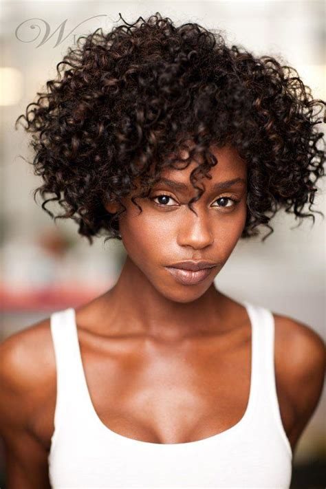 afro and mixed race hair styles dark brown hairs