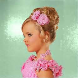 pageant hairstyles for pageant hairstyles for little girls
